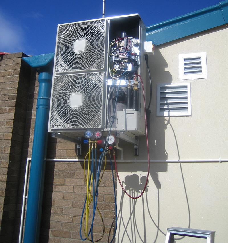 Alpine Air Conditioning